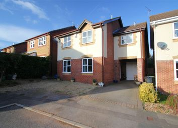 Thumbnail 5 bed detached house for sale in Inglestone Road, Wickwar, South Gloucestershire
