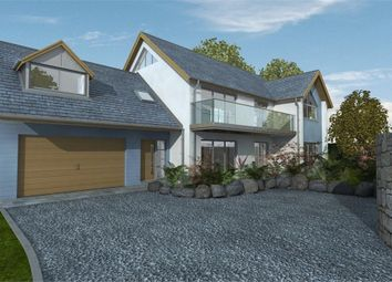 Thumbnail 4 bed detached house for sale in La Route Des Genets, St. Brelade, Jersey