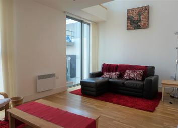Thumbnail 2 bedroom flat for sale in Rumford Place, Liverpool