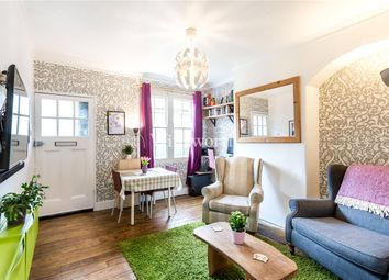 Thumbnail 1 bed terraced house for sale in Cumberton Road, London, London