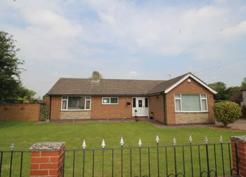 Thumbnail 3 bed bungalow for sale in Main Street, Hatfield Woodhouse, Doncaster