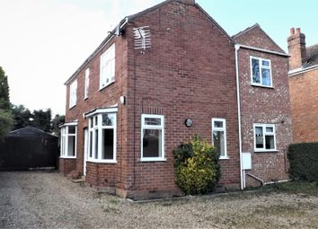 Thumbnail 4 bed detached house for sale in Fishpond Lane, Holbeach, Spalding