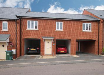 Thumbnail 2 bedroom property for sale in Chaundler Drive, Aylesbury