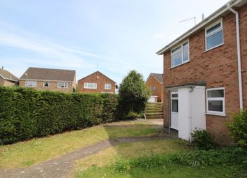 Thumbnail 1 bed property for sale in Boswell Drive, Lincoln