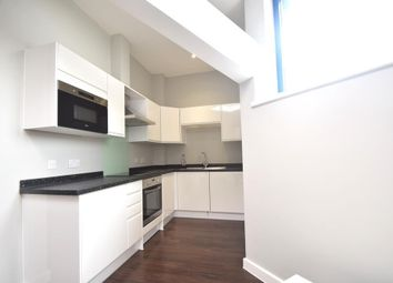 Thumbnail Studio to rent in Axis House, Bath Road, Harlington