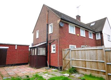 Thumbnail 3 bed semi-detached house to rent in Rushfield, Potters Bar