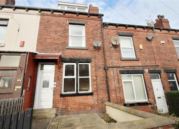 Thumbnail 4 bedroom terraced house for sale in Aston Road, Bramley, Leeds