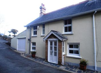 Thumbnail 2 bed cottage to rent in Chapel Street, Talybont