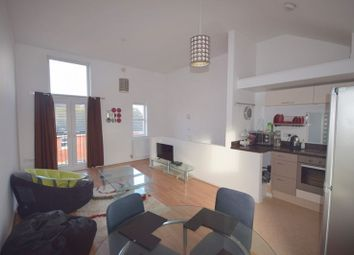 Thumbnail 2 bedroom flat for sale in Wildhay Brook, Hilton, Derby