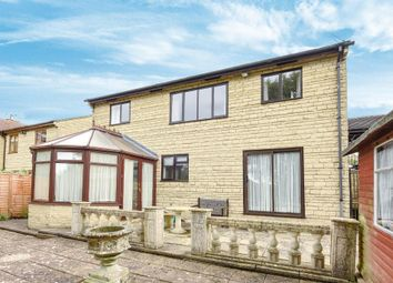Thumbnail 3 bed link-detached house for sale in Chipping Norton, Oxfordshire