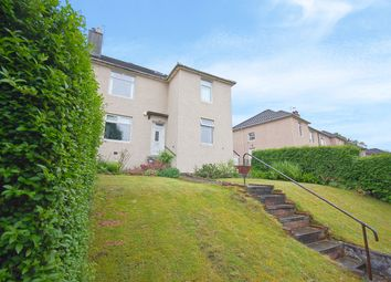Thumbnail 3 bed flat for sale in Florida Avenue, Glasgow