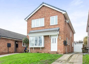 Thumbnail 4 bedroom detached house for sale in Lombardy Garth, Wakefield