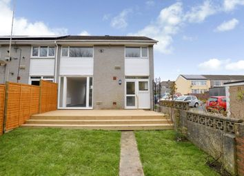 Thumbnail 3 bed semi-detached house to rent in Shirley Gardens, Plymouth, Devon