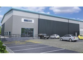 Thumbnail Warehouse for sale in Anchor Brook 35, Aldridge, Walsall