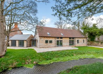 Thumbnail 4 bedroom barn conversion for sale in Woolston Road, West Felton, Shropshire