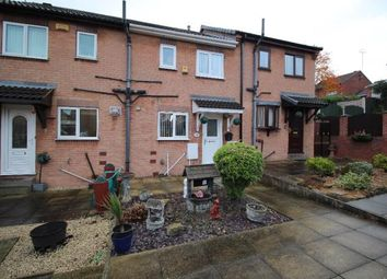 2 bed town house to rent in Pine Walk, Swinton, Rotherham S64