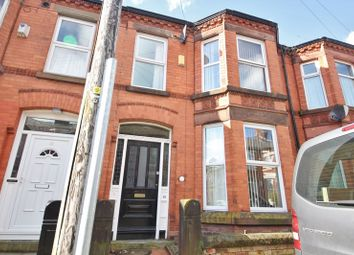 3 bed terraced house for sale in Eardisley Road, Mossley Hill, Liverpool L18
