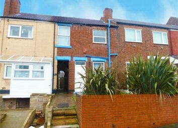 Thumbnail 2 bed terraced house for sale in St Johns Road, Rotherham, South Yorkshire