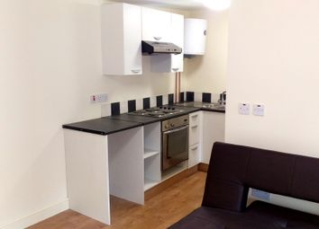 Thumbnail 1 bed flat to rent in Parade Terrace, West Hendon Broadway, London