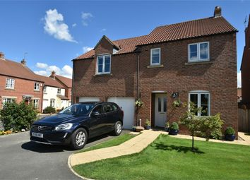 Thumbnail 4 bed detached house for sale in Kingfisher Drive, Pickering