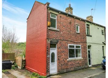 Thumbnail 2 bedroom end terrace house for sale in Primrose Hill, Batley
