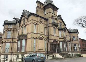 Thumbnail 1 bed flat for sale in Beresford Road, Oxton, Wirral