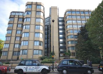 Thumbnail 3 bed flat to rent in Birley Lodge, St John's Wood, London
