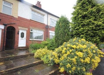 Thumbnail 2 bed terraced house for sale in Bowness Avenue, Rochdale, Greater Manchester