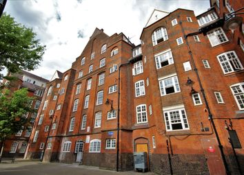 Thumbnail 2 bed flat to rent in Old Nichol Street, Arnold Circus, Shoreditch
