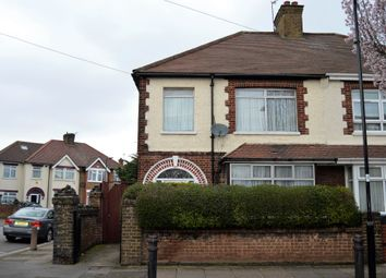 Thumbnail 3 bed semi-detached house for sale in Witley Gardens, Southall