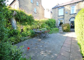 Thumbnail 3 bed terraced house for sale in New Street, Pudsey