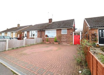 2 bed bungalow for sale in Parry Road, Stoke, Coventry, West Midlands CV2
