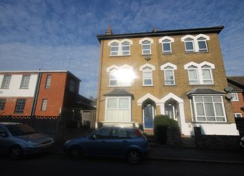 Thumbnail 2 bed property to rent in Maybank Road, London