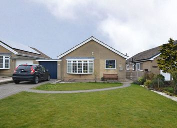 Thumbnail 3 bed detached bungalow for sale in Great North Road, Micklefield, Leeds