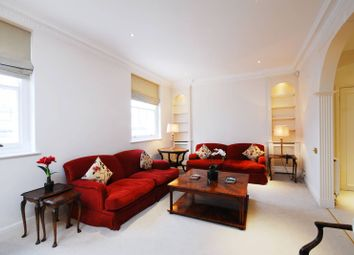 Thumbnail 3 bedroom flat to rent in Wilton Crescent, Belgravia