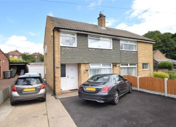 Thumbnail 3 bed semi-detached house for sale in Kirkstall Hill, Leeds, West Yorkshire