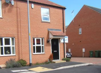 2 bed end terrace house to rent in Danes Close, Off Ladysmith Road, Grimsby DN32