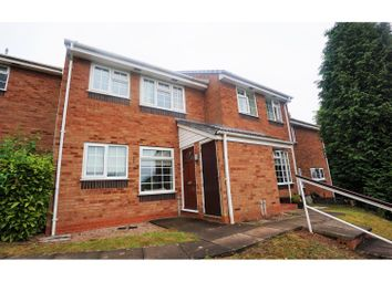 Thumbnail 1 bed maisonette for sale in Far Highfield, Sutton Coldfield