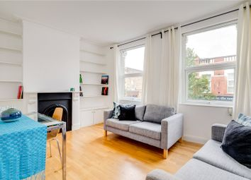 Thumbnail Flat to rent in Devonshire Road, Chiswick, London