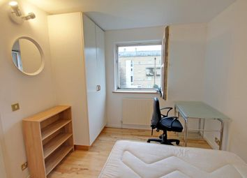 Thumbnail Room to rent in Queen Of Denmark Court, Greenland Docks