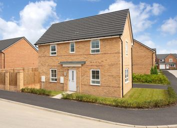 "Thumbnail 3 bed semi-detached house for sale in ""Moresby"" at Station Road, Methley, Leeds"