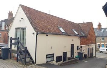 Thumbnail Office to let in Office To Let, 48E High Street, Hungerford
