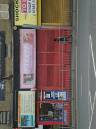 Thumbnail Retail premises to let in Westgate, Bradford