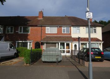 3 bed semi-detached house for sale in Haddon Road, Great Barr, Birmingham B42