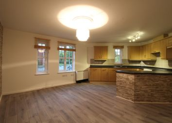 Thumbnail 2 bed flat for sale in Larne Court, Widnes, Cheshire
