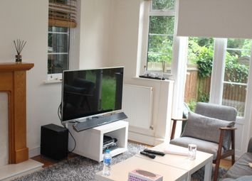 Thumbnail 2 bed maisonette to rent in Elm Court, Nether Street