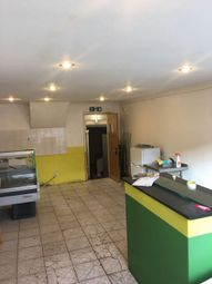Thumbnail Retail premises for sale in Hoe Street, Walthmanstow