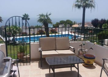 Thumbnail 2 bed town house for sale in Benalmadena Pueblo, Malaga, Spain