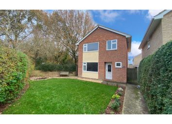 4 bed detached house for sale in Symes Road, Hamworthy, Poole BH15