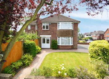 Thumbnail 4 bed detached house for sale in Falstaff Road, Shirley, Solihull